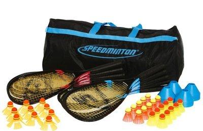 Speedminton® Super 10 Sport Set