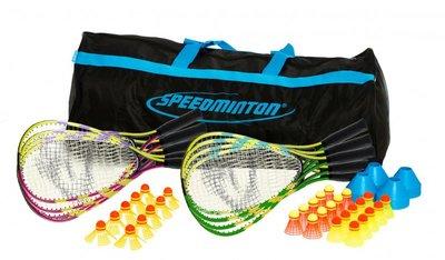 Speedminton Super 10 JUNIOR set