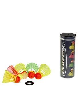 Speeder® Tube MIX 5pcs