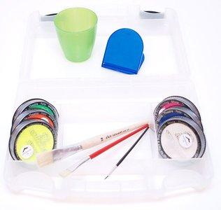 Blackminton® Paint kit